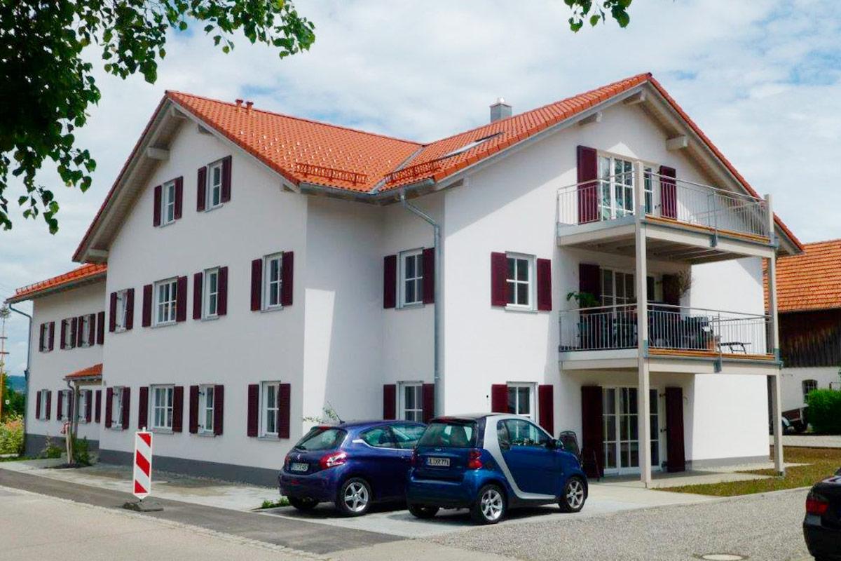 Kempten, Heiligkreuzer Str. 95+97