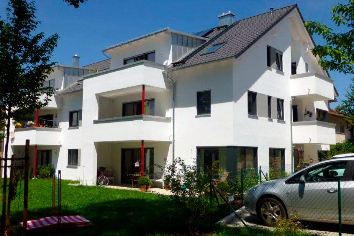 Kempten, Lenzfriederstr. 48