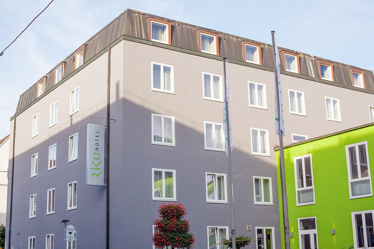 Neu-Ulm, Maximilianstr. 4